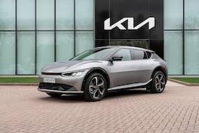 Kia Ev6 Electric Estate 166kw 77.4kwh 5dr Auto